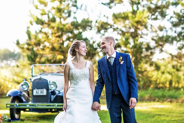Richardson- Juhnke Wedding