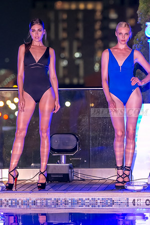 DC Swim Week 2016 (DCSW) - Day 3 - Penthouse Pool Club At The Yards - Social Media Links