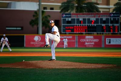 2021 Baseball vs. Florida Tech