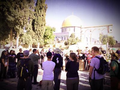 Israel Day 10
