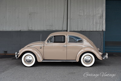 '56 OVAL WINDOW with AMPCO