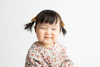 G Kim Family 2021