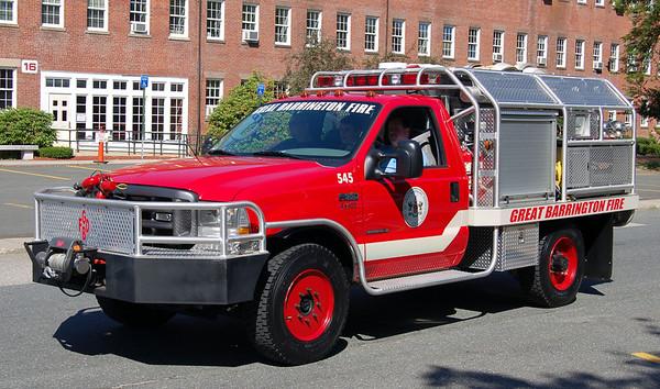 Massachusetts Apparatus G-L