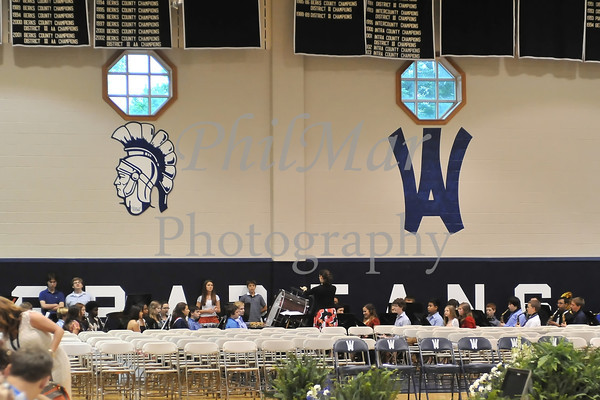 Wyomising Graduation 2012