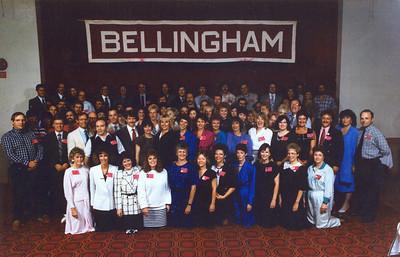1988 BHS Reunion