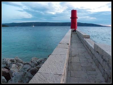 Croatia - Cres Isle (2009)