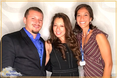 SHRM NM State Conference photos