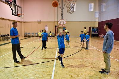 Youth Basketball 1/31/18