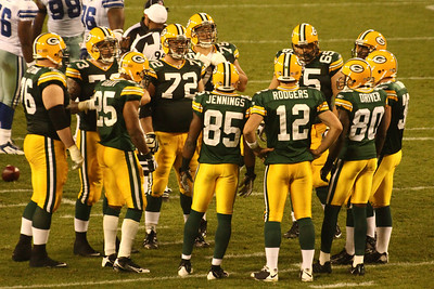 2008 Packers Cowboys