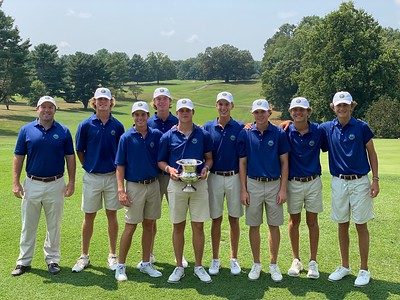 39th Carolinas Virginias Boys' Team Matches