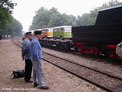 """2005-09-03, VSM """"Terug naar Toen"""", 2005 (NL)"""
