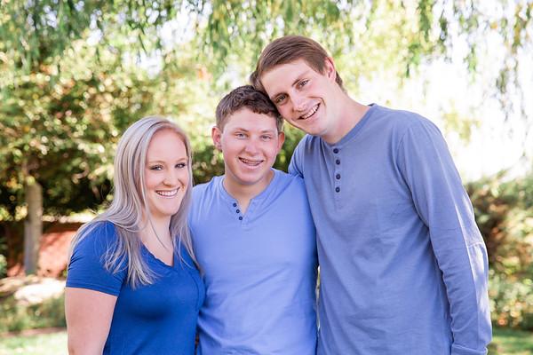 Cassera Family