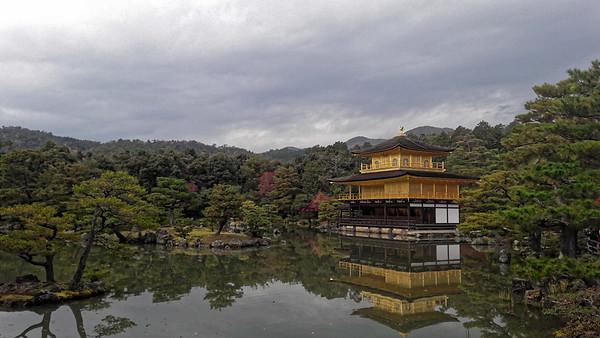 2016.11 Osaka et Kyoto