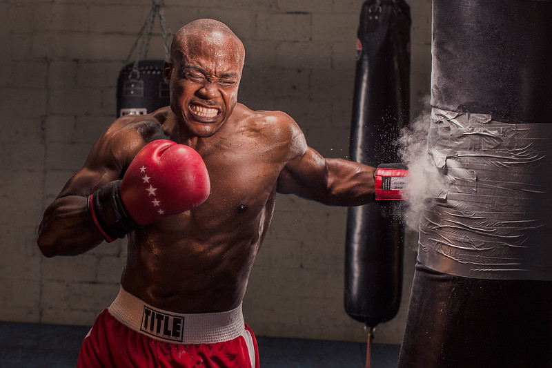 Strikers Boxing Club