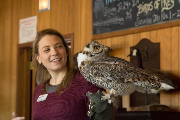 Quogue Wildlife Center