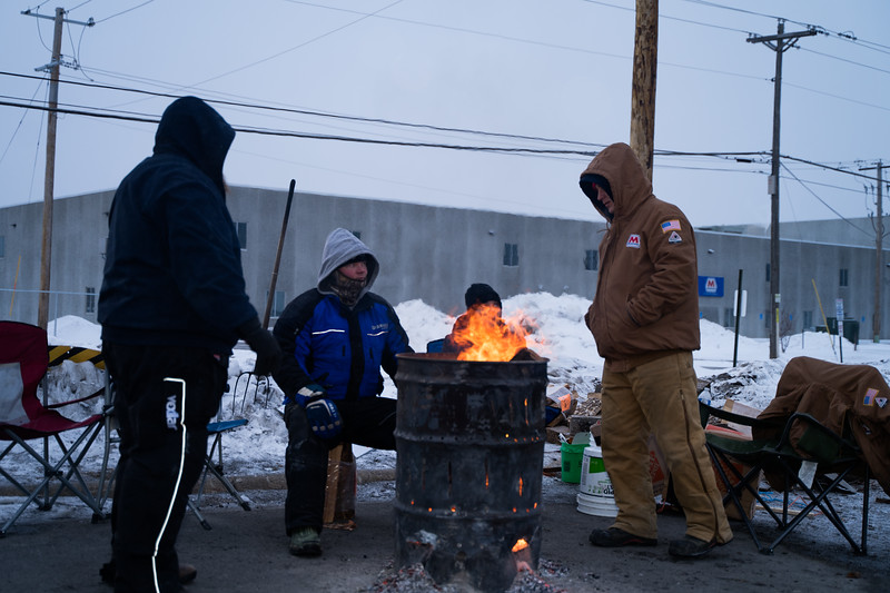 2021 02 11 Teamsters Marathon Strike Picket lines-22.jpg
