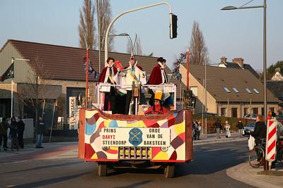 Carnavalstoet Steendorp 2006 - Deel 2