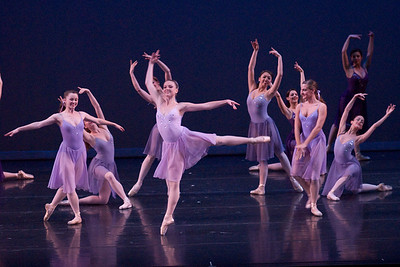 094-1275 NYC Ballet & Celts