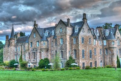 2016 Schotland