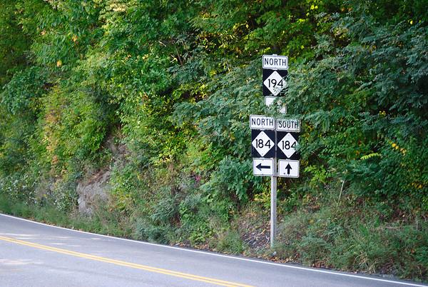 Beech Mountain NC RIDE