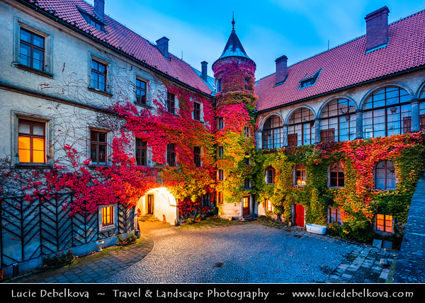 Czech Republic - Bohemian Paradise