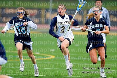 Lacrosse, Girls Varsity, 2011-04-13 St Anthonys Vs OLM