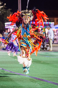 2016 Oklahoma Indian Summer
