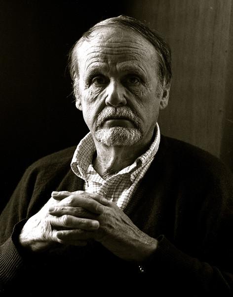 Oakley Hall, Novelist