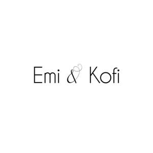 Emi & Kofi Wedding