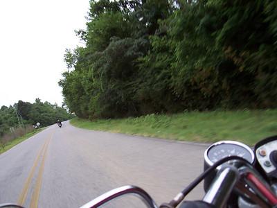 AVMA Ride 12 Jul 09