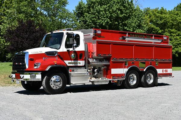 Company 70 - Shenandoah Fire Company