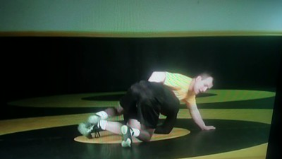 Defending the Single on the mat
