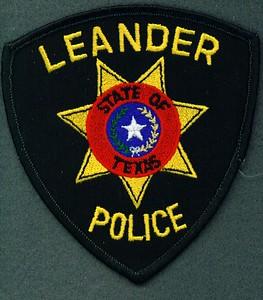 Leander Police