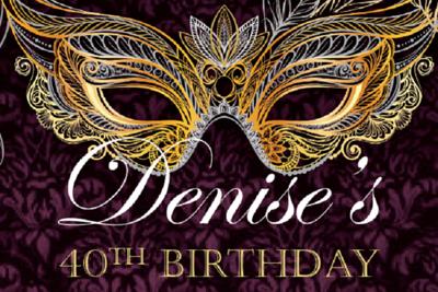 Denise (prints)