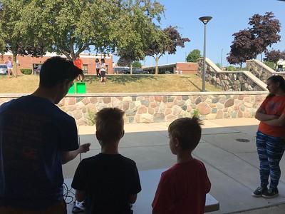 2018 Kids on Campus