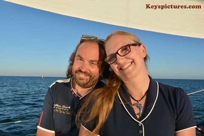 Marleen & Gunnar (Pirate's Choice)