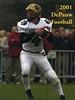 2001-09-01 DePauw Media Guide