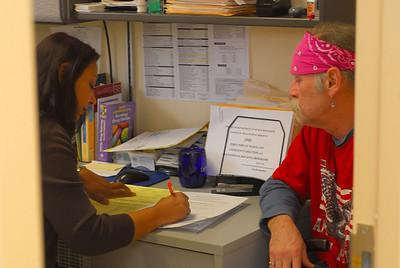 March 2009 HCH photos