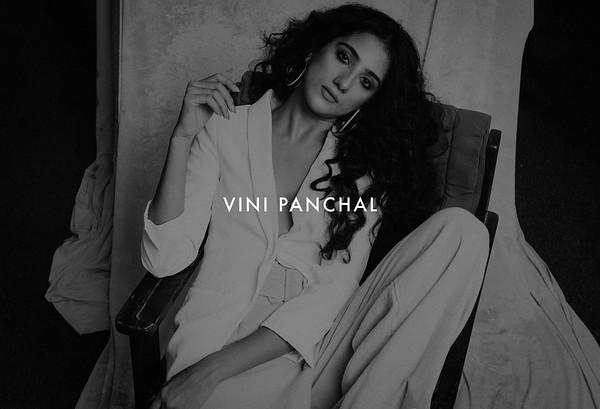 Vini Panchal