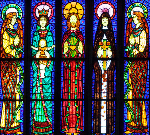 Etrepagny, Saint Gervais and Saint Protais Church