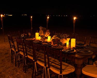 Gillian's Long Beach Dinner with Friends 2014
