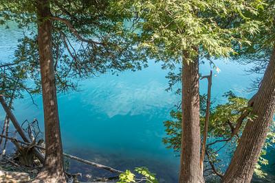 Green Lake State Park