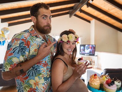 EVENTS: Kinu + Arturo baby shower