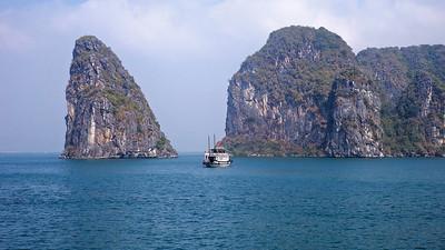 Vietnam, Hanoi and north part