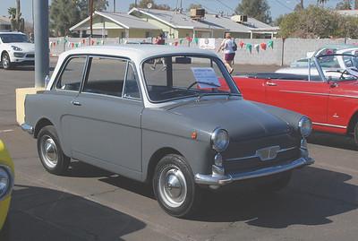 2012-02-18 Arizona Italian Car Show