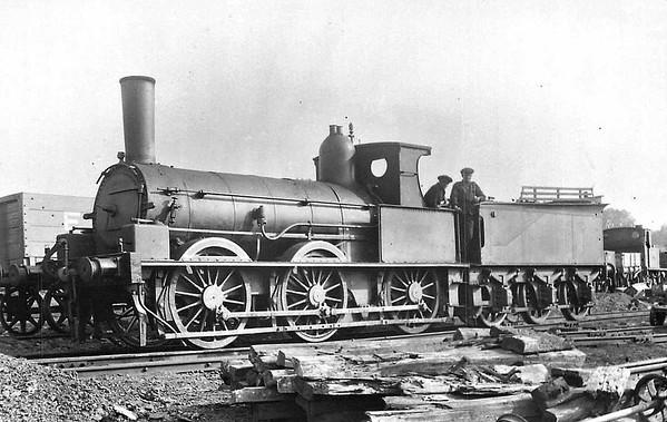 COLONEL STEPHENS' RAILWAY EMPIRE