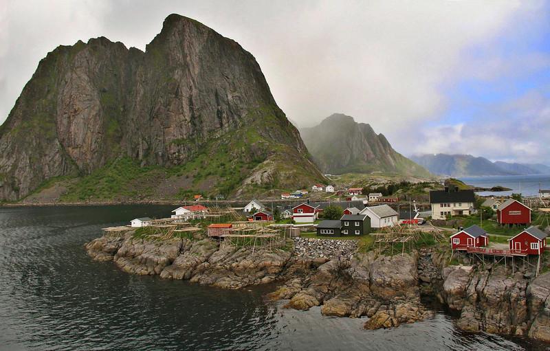 Lofoten Islands, Norway, June 2011