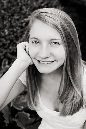 Erin's Senior Photo Shoot