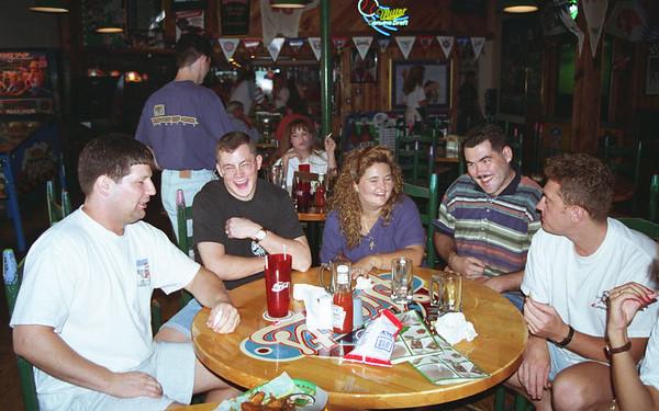 1995 09 - Doug Noe's Luncheon