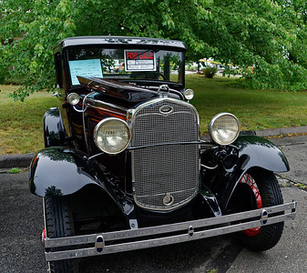 Simsbury Classic Car Show_July 10, 2016